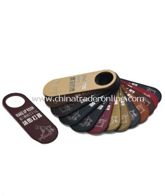 SYNTHETIC LEATHER BOARD