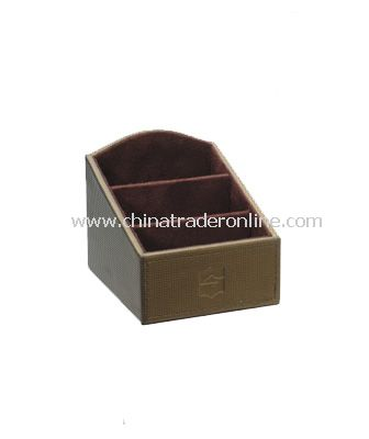 SYNTHETIC LEATHER SERVICE  HOLDER