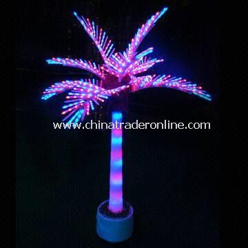 LED Cococnut Tree Light with Diameter of 150cm