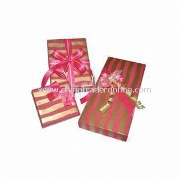 Ribbon, Suitable For Gift Packing and Christmas Decorations