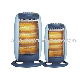Carbon fiber heater 1200/1600W
