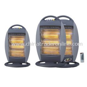 Carbon fiber heater 1200W