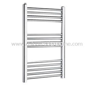 Chrome-plated Flat Towel radiator