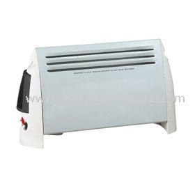 Convector 750/1250/2000W