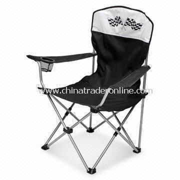 Easy Foldable and Carry Camping Chair