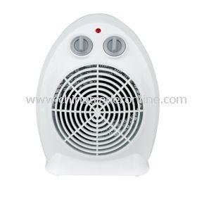 Fan heater 750W/1500W