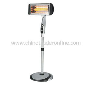 Near infrared heater 500W/1000W