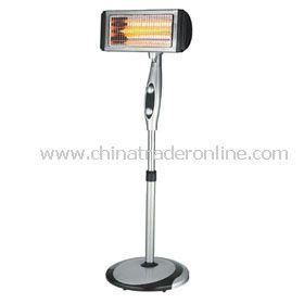 Near infrared heater ND-1500EM