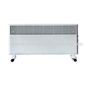 Panel heater 800/1600W