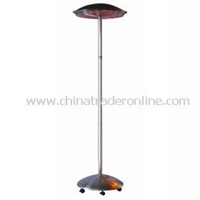 Patio heater 2000W from China