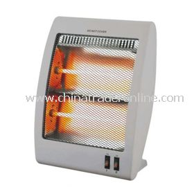 Quartz Heater 500/1000W from China