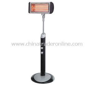 Quartz Heater 500W/1000W from China