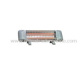 Quartz Heater 600W/1200W from China