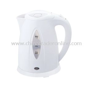 360 Rotary Electric Kettle 1370-1630W from China