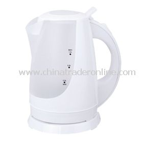 360 Rotary Electric Kettle 1800W