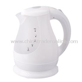 360 Rotary Electric Kettle 1850-2200W from China