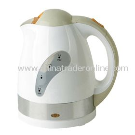 360 Rotary Electric Kettle 2000W