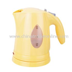 360 Rotary Electric Kettle 850W from China