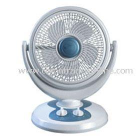 Box Fan 45W