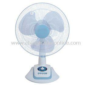 Desk Fan 45W