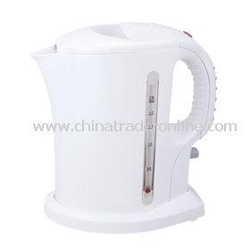 Plastic kettle 1850 -2200W