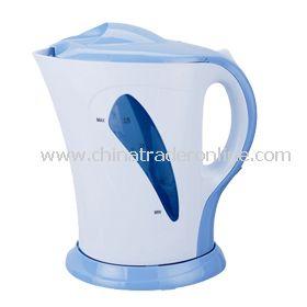 Plastic kettle 1850- 2200W