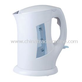 Plastic kettle 1850-2200W