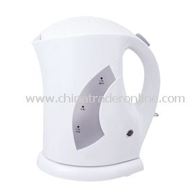 Plastic kettle 850W