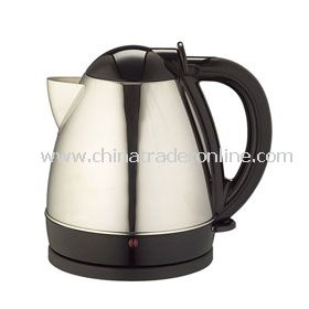 Stainless steel kettle 1000-1200W from China