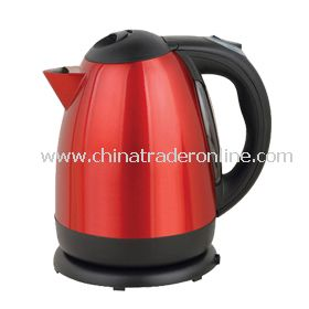 Stainless steel kettle 2000W from China