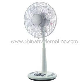 Stand-Desk fan 45W