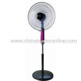 Stand Fan 50W