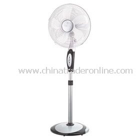 Stand Fan 50W from China