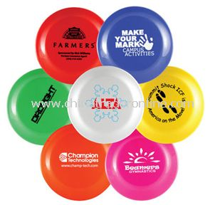 9 Flying Disc