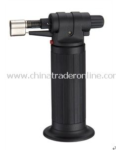 Gas blowtorch