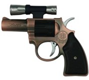 Pistol shaped lighter from China