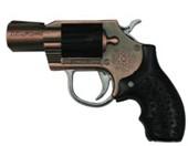 Pistol shaped lighter