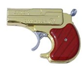 Pistol shaped lighter