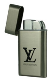 Windproof flame lighter from China