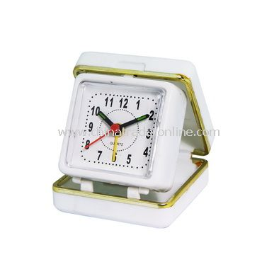 PLASTIC ALARM CLOCK from China