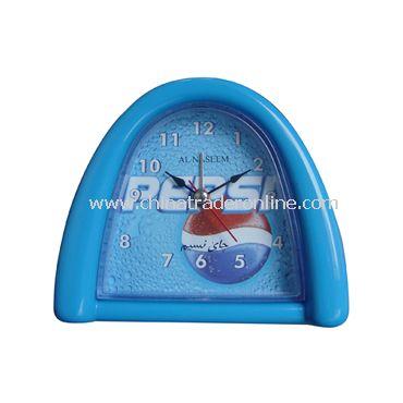 PLASTIC ALARM CLOCK from China