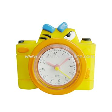 SOFT CLOCK from China