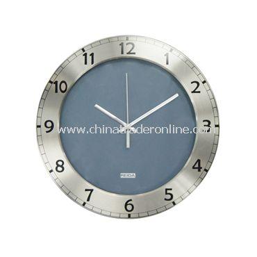 METAL WALL CLOCK from China