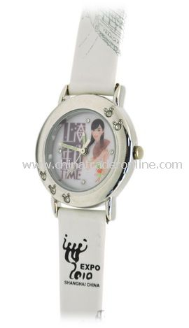 FASHION GIFT WATCH