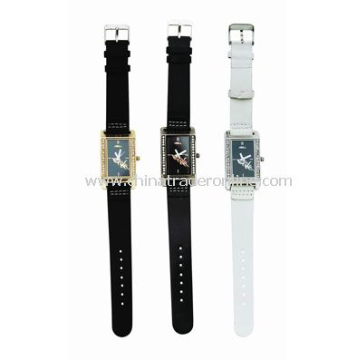 FASHION GIFT WATCH from China