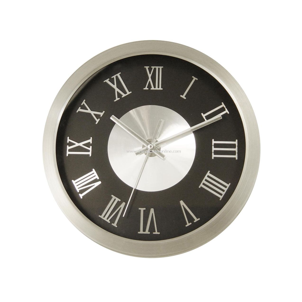 Wholesale metal wall clock buy discount metal wall clock made in metal wall clock from china amipublicfo Images