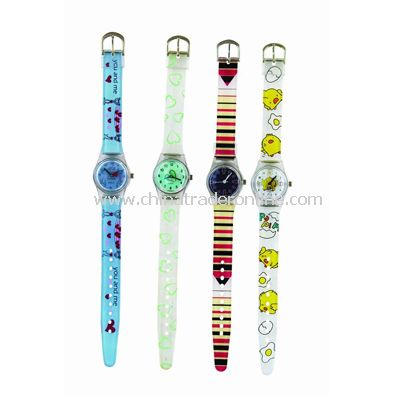 KIDZ WATCH from China