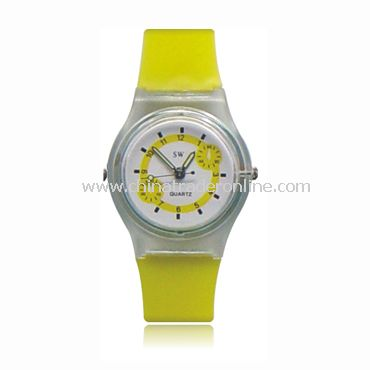 PROMOTIONAL WATCH from China