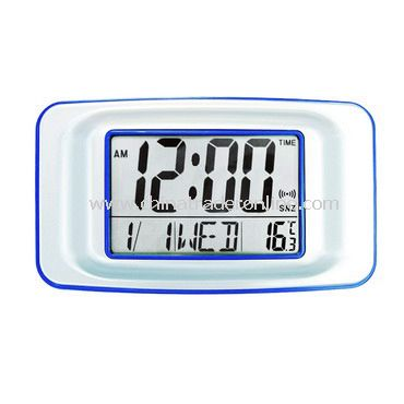 LARGE SCREEN CLOCK