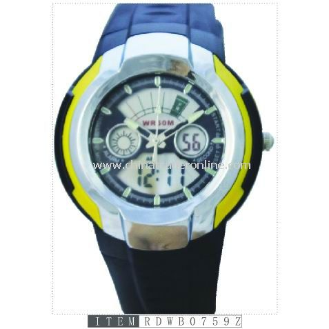 SPORTZ WATCH from China